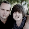 Dennie Boxem & Wytse Visser